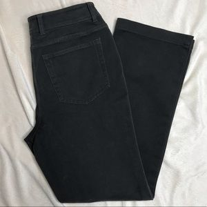 Eileen Fisher Olive Pants Size Small Petite